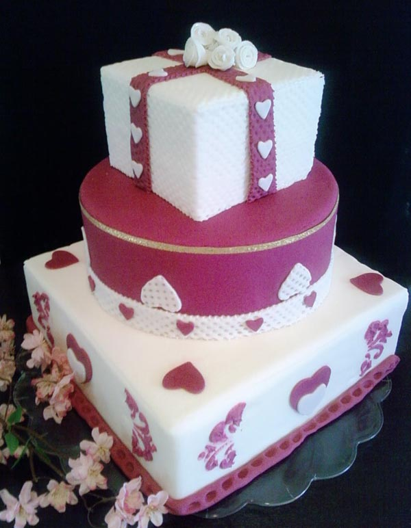 We can create that dream wedding cake for your specialoccasion!